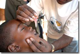 Poliodose